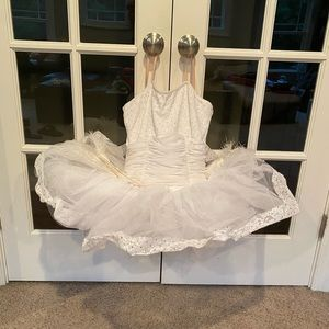 Curtain Call Costumes Other - Swan Lake TuTu